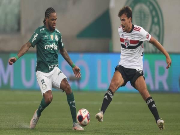 Nhận định tỷ lệ Palmeiras vs Sao Paulo (7h30 ngày 18/8)