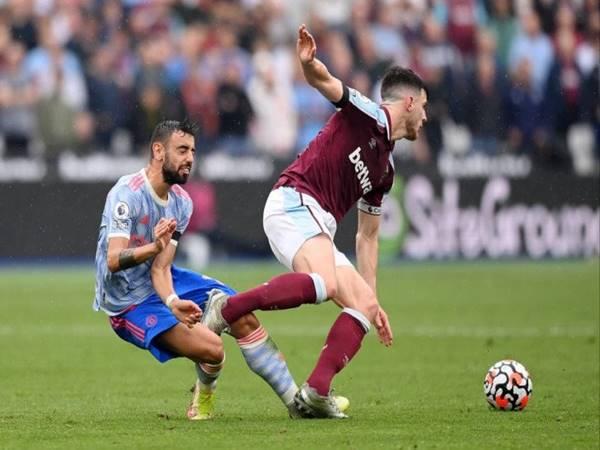 Nhận định bóng đá MU vs West Ham (1h45 ngày 23/9)