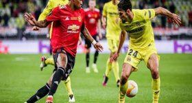 Nhận định trận đấu Man United vs Villarreal (2h00 ngày 30/9)