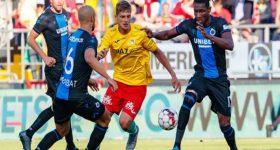 Nhận định tỷ lệ Club Brugge vs Oostende (1h45 ngày 11/9)