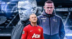 Bóng đá Anh tối 19/10: Rooney đến Ngoại hạng Anh làm việc