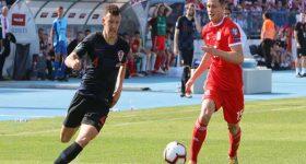 Nhận định tỷ lệ Croatia vs Slovakia (1h45 ngày 12/10)
