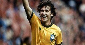 TOP thần đồng bóng đá Brazil làm nên lịch sử